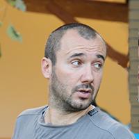 Darko Lazarevic